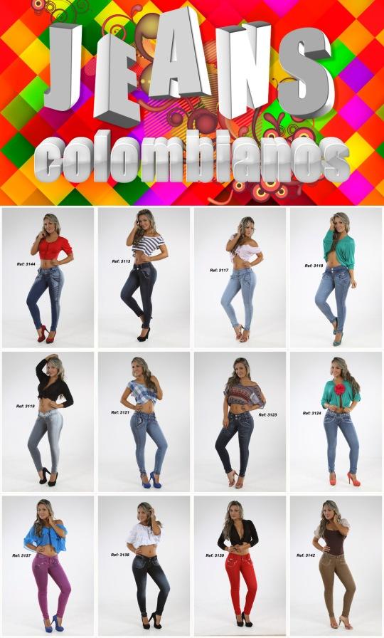 Jeans en Promoción a 20 EUR